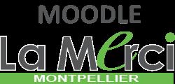 Moodle - La Merci Montpellier